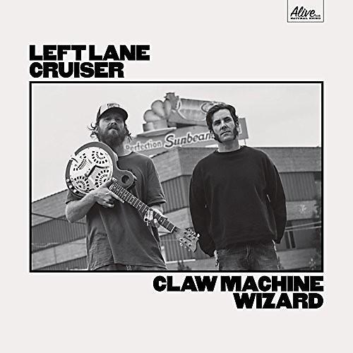 Alliance Left Lane Cruiser - Claw Machine Wizard