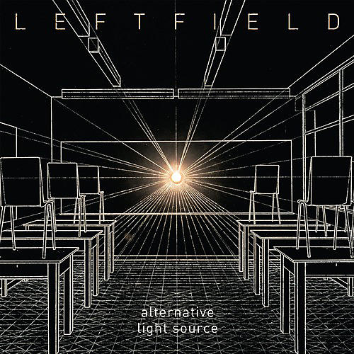 Alliance Leftfield - Alternative Light Source