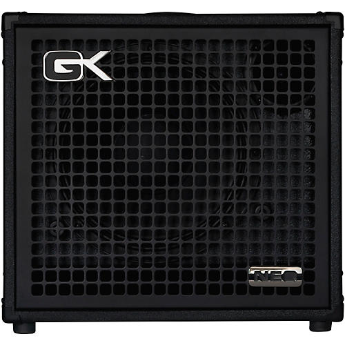 Gallien-Krueger Legacy 112 800W 1x12 Bass Combo Amp Black