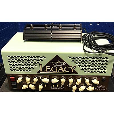 Carvin Legacy 3 Tube Guitar Amp Head
