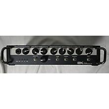 Gallien-Krueger Legacy 500 Bass Amp Head