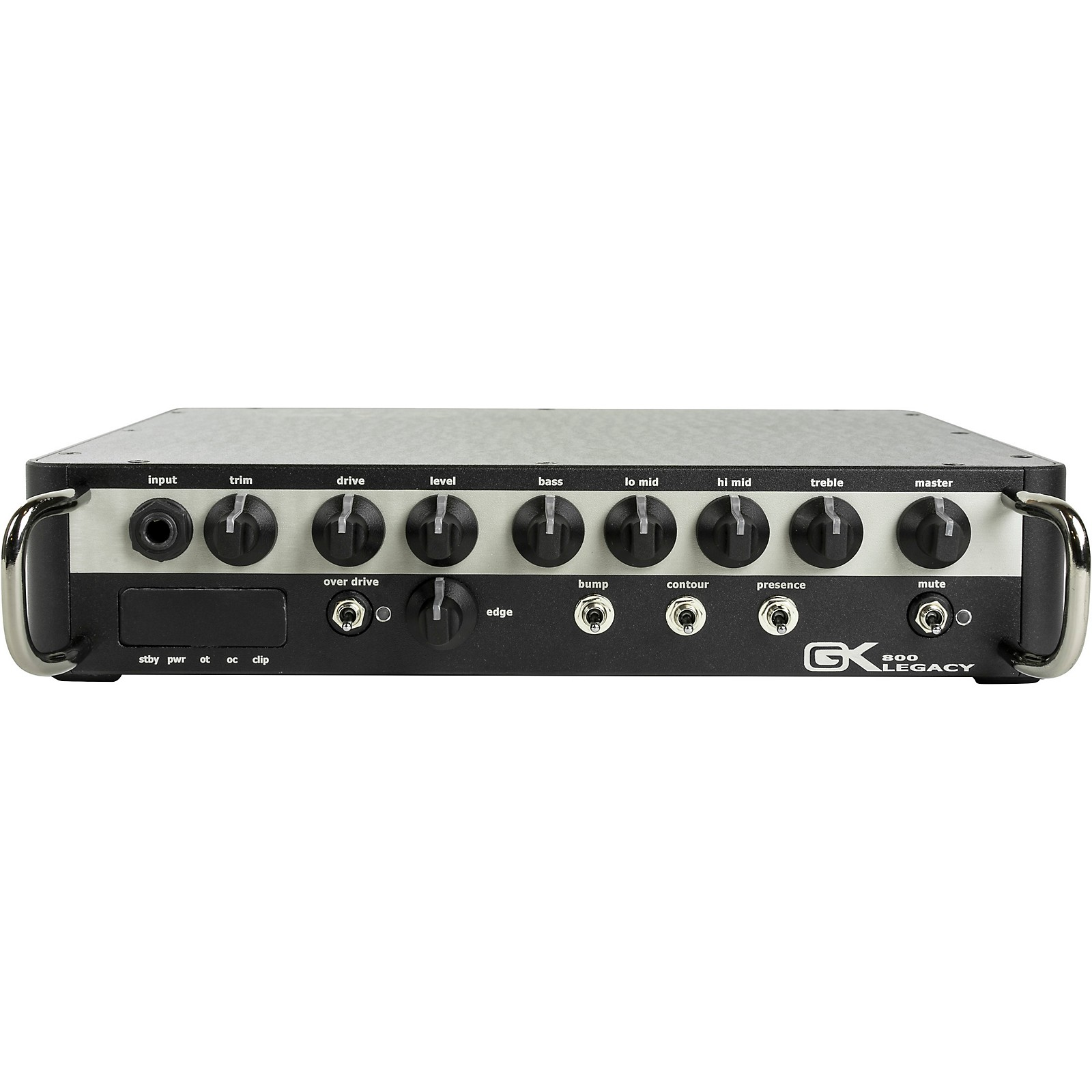 Gallien-Krueger Legacy 800 800W Bass Amp Head
