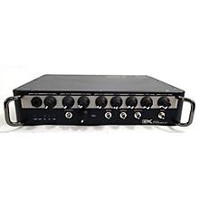 Gallien-Krueger Legacy 800 Bass Amp Head