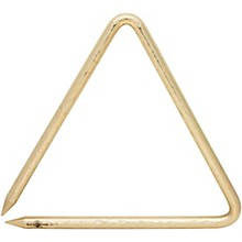 Black Swamp Percussion Legacy Bronze Triangle