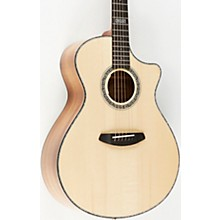 Breedlove Legacy Concerto CE Adirondack-Koa Acoustic-Electric Guitar