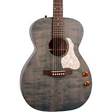 Open BoxGodin Legacy Denim Blue Q-Discrete Acoustic-Electric Guitar