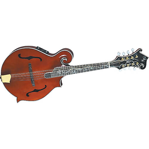 Michael Kelly Legacy Dragonfly Flame E Acoustic-Electric Mandolin