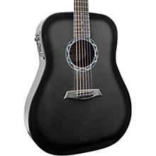 Composite Acoustics Legacy Dreadnought Acoustic-Electric Guitar