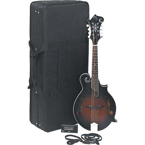Michael Kelly Legacy Festival Mandolin Pack