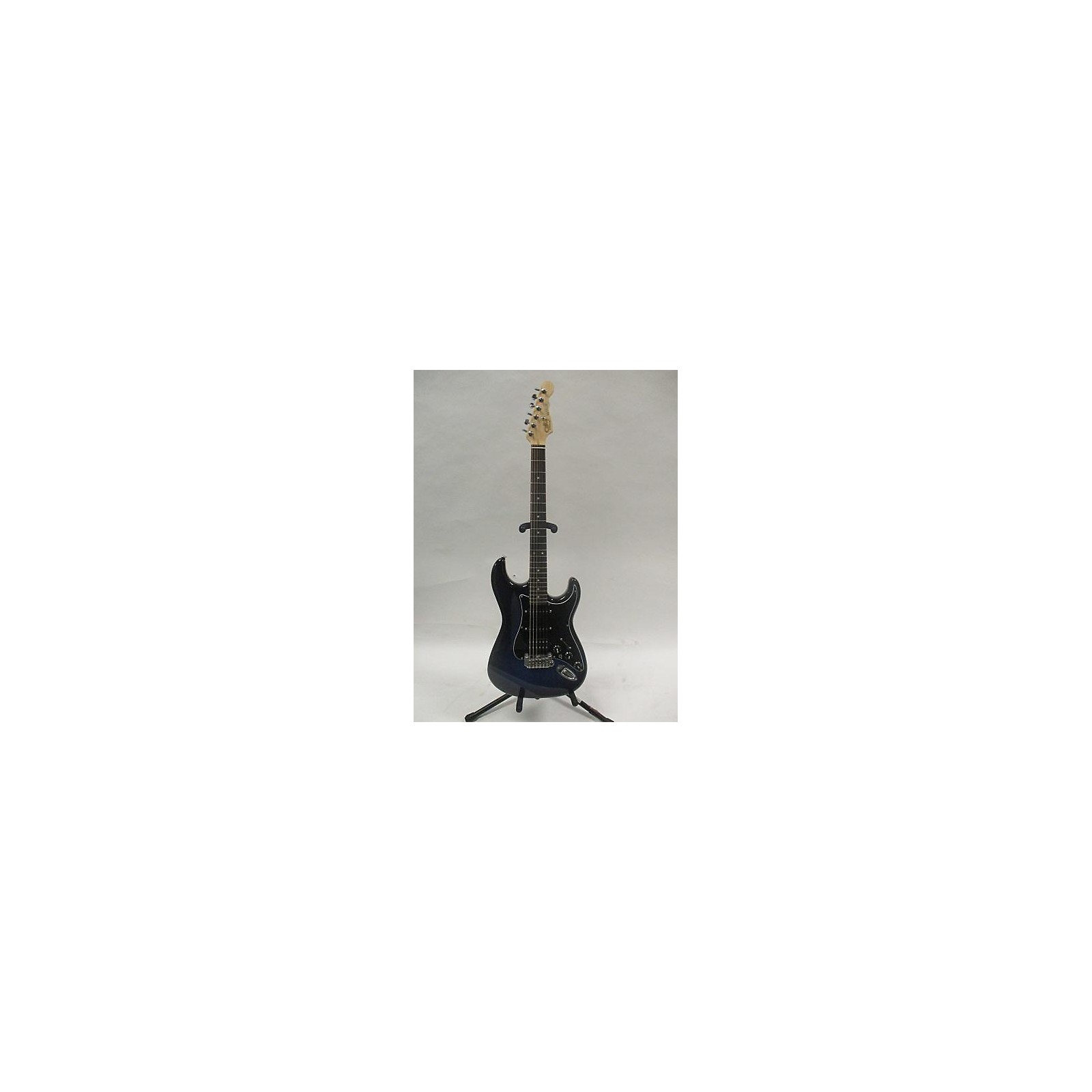 G&L Legacy HSS Solid Body Electric Guitar