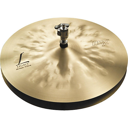 Sabian Legacy Hi-Hat Cymbals