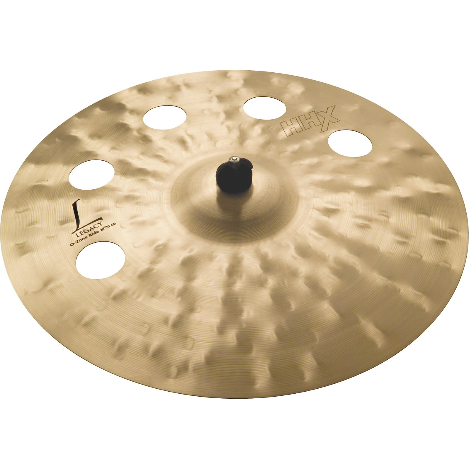Sabian Legacy O-Zone Ride Cymbal