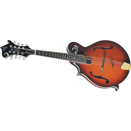 Michael Kelly Legacy Plus Left-Handed Mandolin