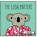 Alliance Legal Matters - Conrad thumbnail