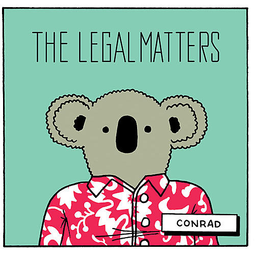 Alliance Legal Matters - Conrad