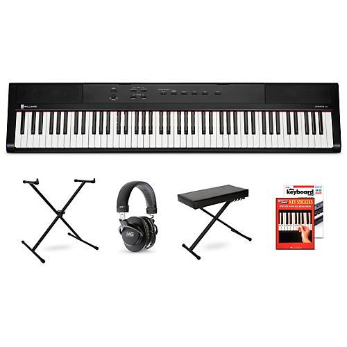 Keyboard Bundles