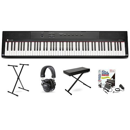 Williams Legato III Keyboard Package Beginner Package