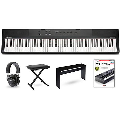 Williams Legato III Keyboard Package Home Package