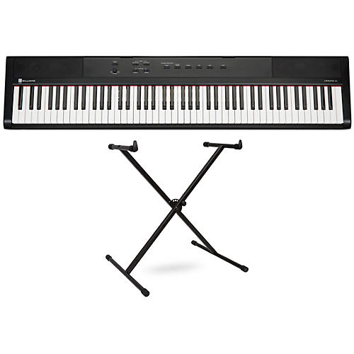 Williams Legato III Keyboard Package Intro Package