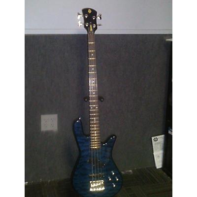 Spector Legend 4 Standard Electric Bass Guitar