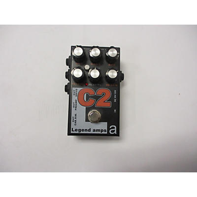 AMT Electronics Legend Amp Series C2 Effect Pedal