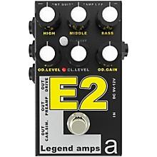 Open BoxAMT Electronics Legend Amp Series II E2