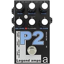 Open BoxAMT Electronics Legend Amp Series II P2