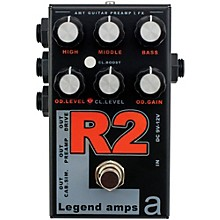 Open BoxAMT Electronics Legend Amp Series II R2