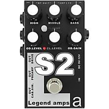 Open BoxAMT Electronics Legend Amp Series II S2