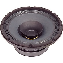 "Eminence Legend B102 10"" 200W Bass Speaker"
