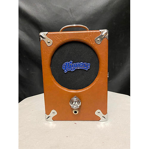 Legendary 7-100 Portable Amp Battery Powered Amp