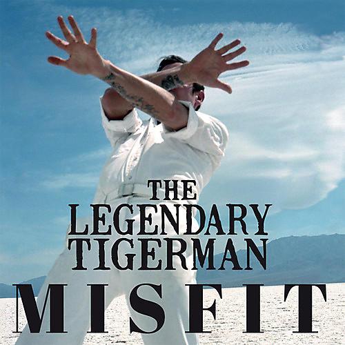 Alliance Legendary Tigerman - Misfit