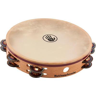 Black Swamp Percussion Leggiero Tambourine