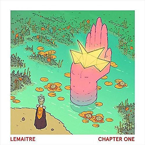 Alliance Lemaitre - Chapter One