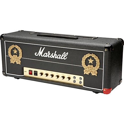 Marshall Lemmy Kilmister Signature Series 1992LEM8 100W Valve Super Bass Head