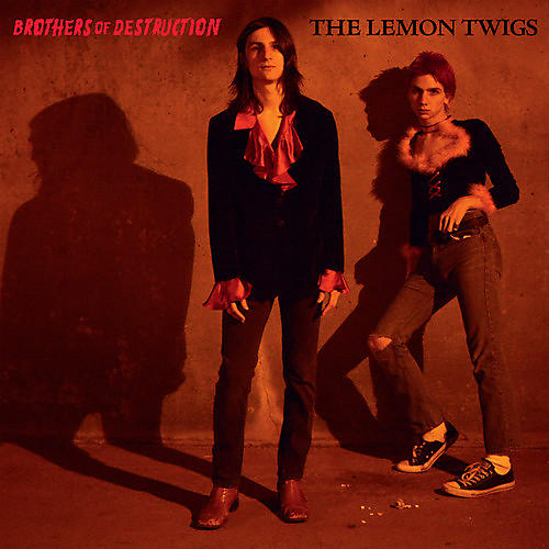 Alliance Lemon Twigs - Brothers Of Destruction