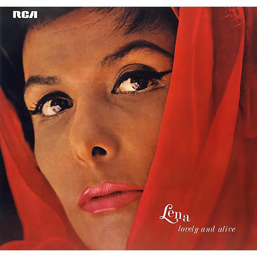Alliance Lena Horne - Lovely and Alive