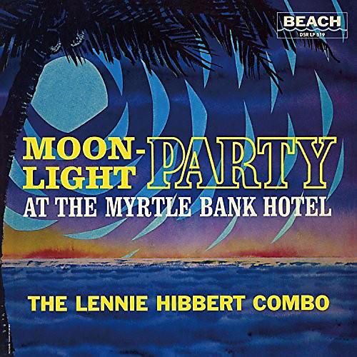 Alliance Lennie Hibbert - Moonlight Party