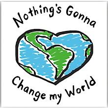 C&D Visionary Lennon & McCartney Change My World Patch