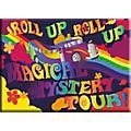 C&D Visionary Lennon & McCartney Mystery Tour Magnet thumbnail