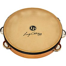 LP Lenny Castro Signature Headed Tambourine with Bag