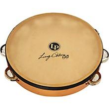 Open BoxLP Lenny Castro Signature Headed Tambourine with Bag