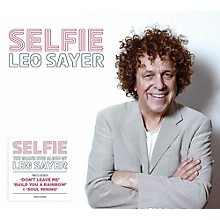Leo Sayer - Selfie