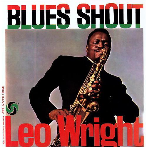 Alliance Leo Wright - Blues Shout