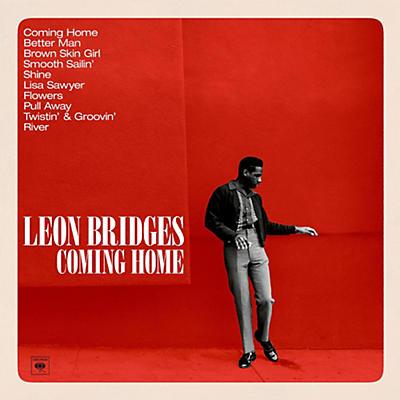 Leon Bridges - Coming Home LP