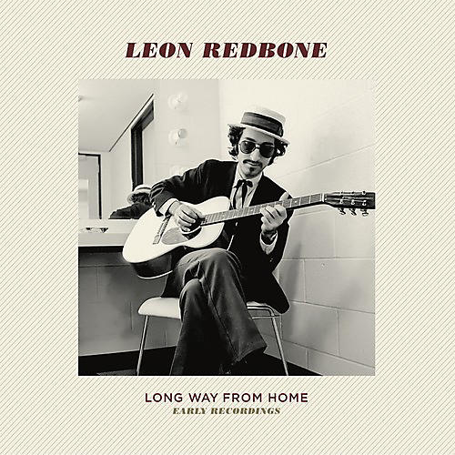 Alliance Leon Redbone - Long Way From Home
