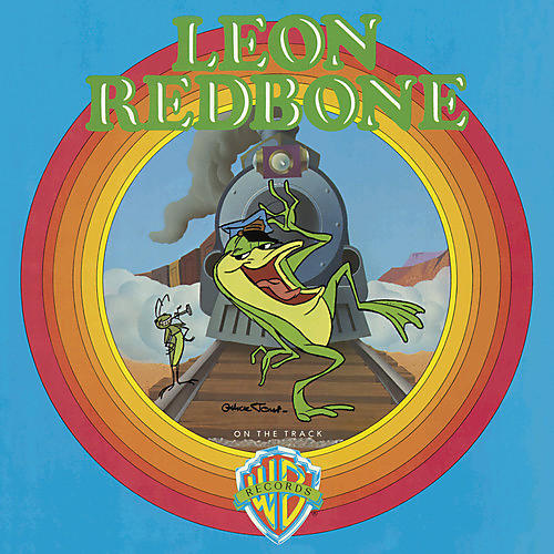 Alliance Leon Redbone - On The Track