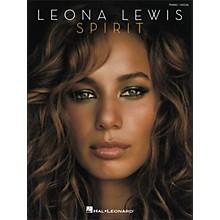 Hal Leonard Leona Lewis - Spirt - Original Keys for Singers (Vocal/Piano)