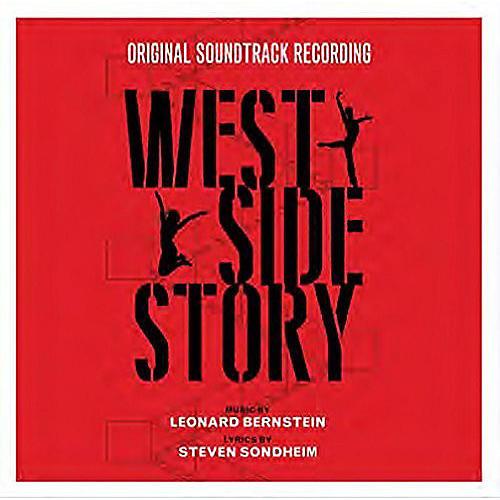 Alliance Leonard Bernstein - West Side Story