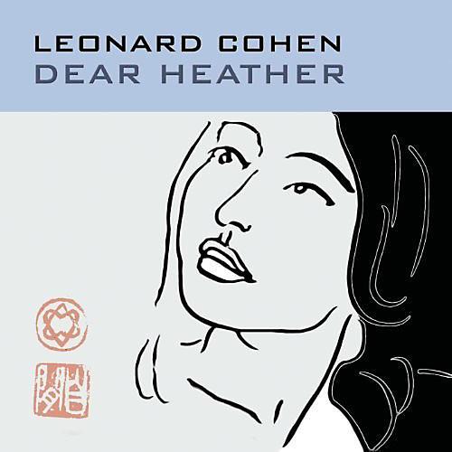 Alliance Leonard Cohen - Dear Heather